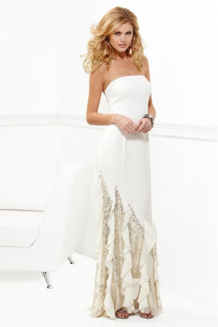 Элегантное вечернее платье PROM DRESS