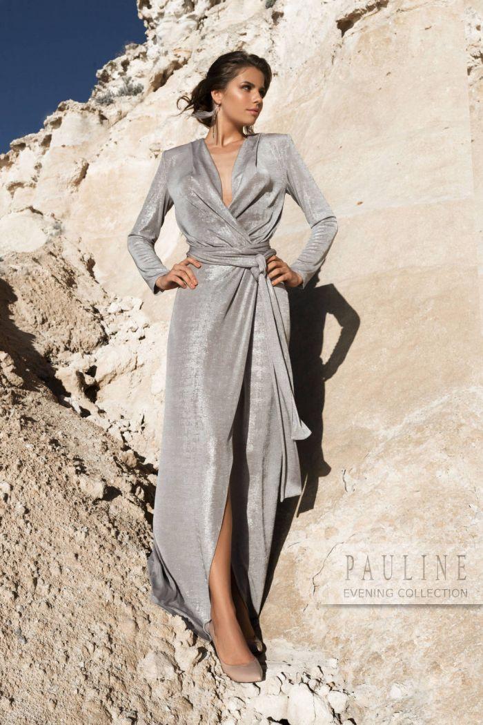 Дизайнерское роскошное вечернее платье в стилистике гламурных 70-х АРИФ