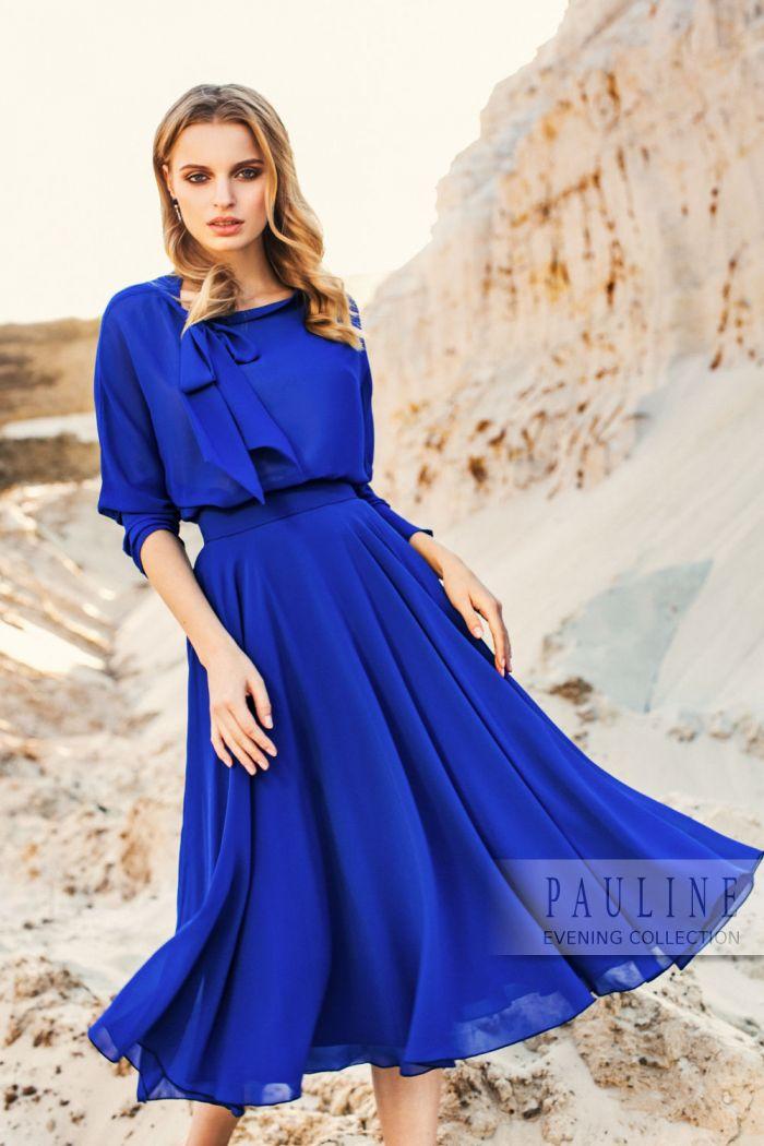 Легкое и воздушное вечернее платье для истиной леди МИДДЛТОН