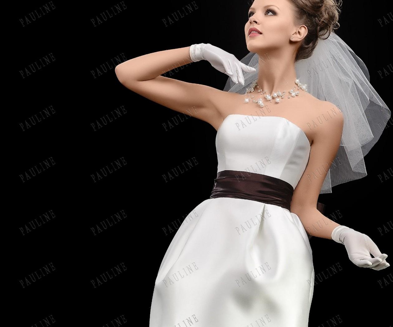 Свадебное платье Куанте Шоко КУАНТЕ Шоко