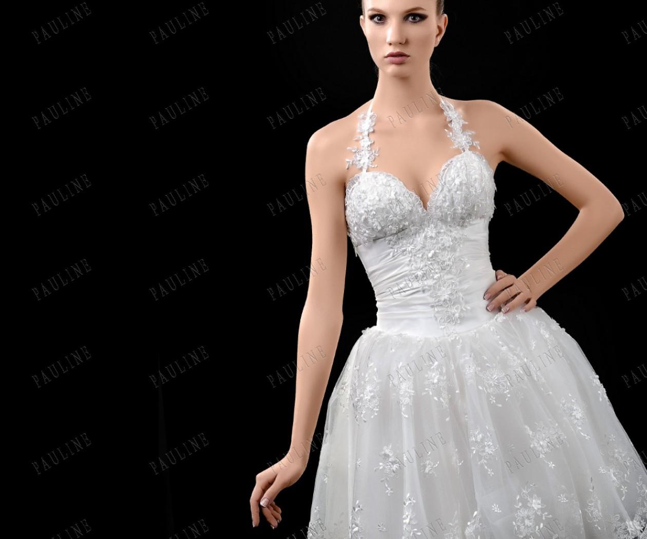 Свадебное платье Лаферо ЛАФЕРО