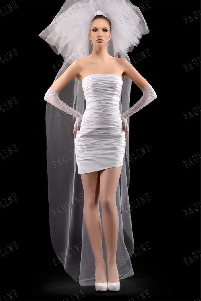 Свадебное платье Фиордализ ФИОРДАЛИЗ