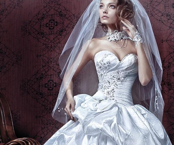 Свадебное Платье Паулина Ирис 111