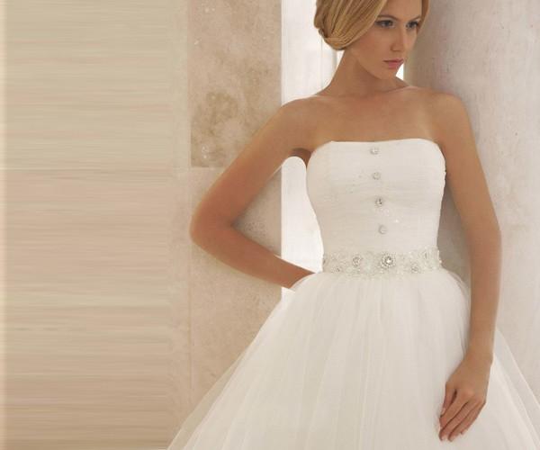 Свадебное платье Бриллиант