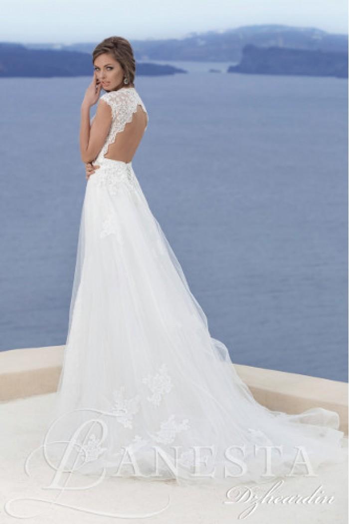 7fad08b7a70 Свадебное платье с открытой спиной в Хабаровске