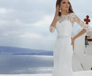 Свадебные платья цены по хабаровску