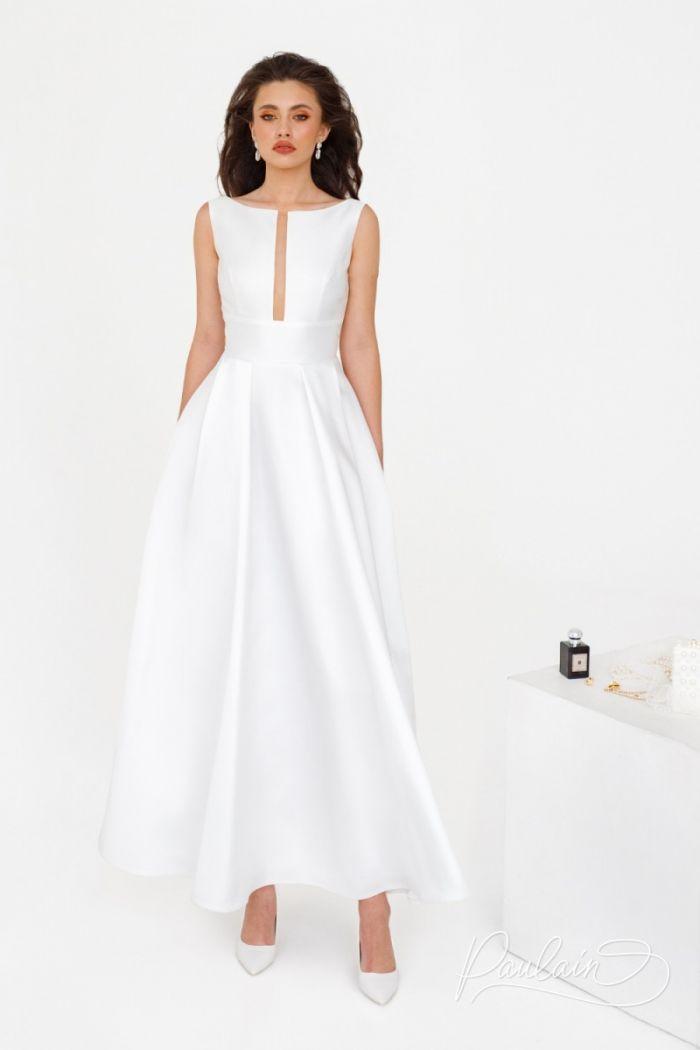 Стильное свадебное платье для создания необыкновенного образа РИЗ