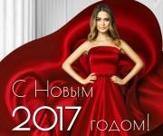 С Новым годом Красного петуха!
