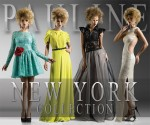 Коллекция New York - Выпускницы, Вперед!!!