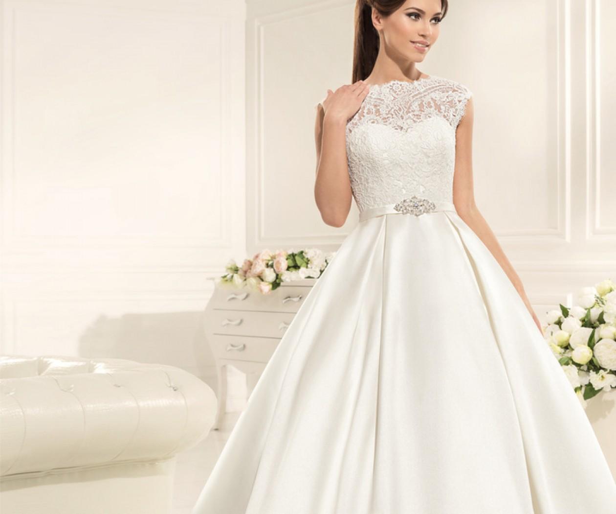 Ажурная Ткань Для Свадебного Платья