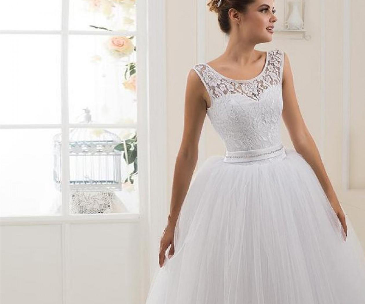Свадебное платье Морис МОРИС