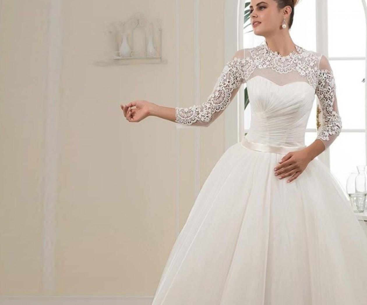 Свадебное платье Ванесса ВАНЕССА