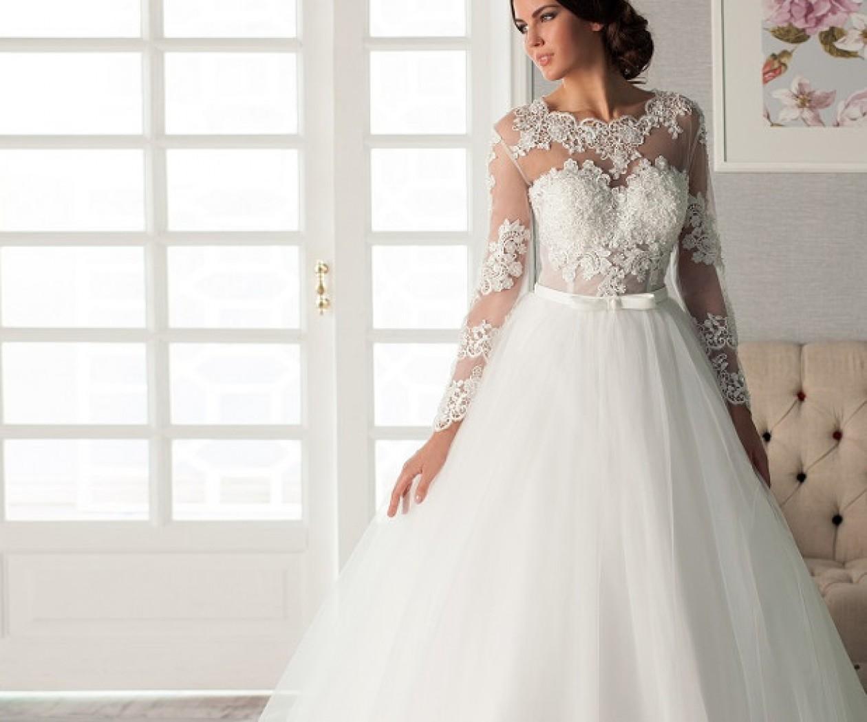 Свадебные платья 2017 хабаровск