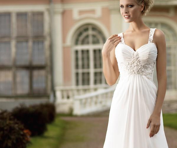 Свадебные Платья Экзотик